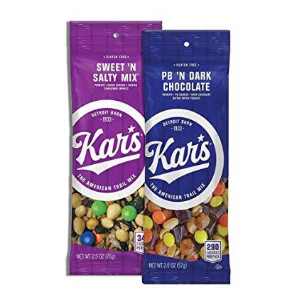Kars Trail Mix